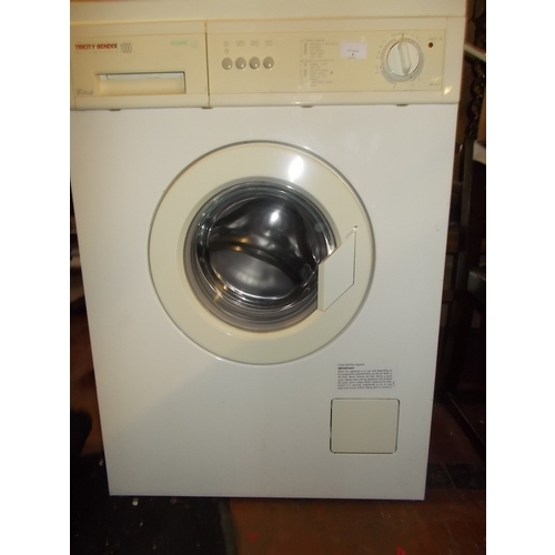 1 - Tricity Bendix Washer...