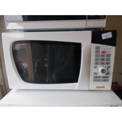 136 - Microwave...