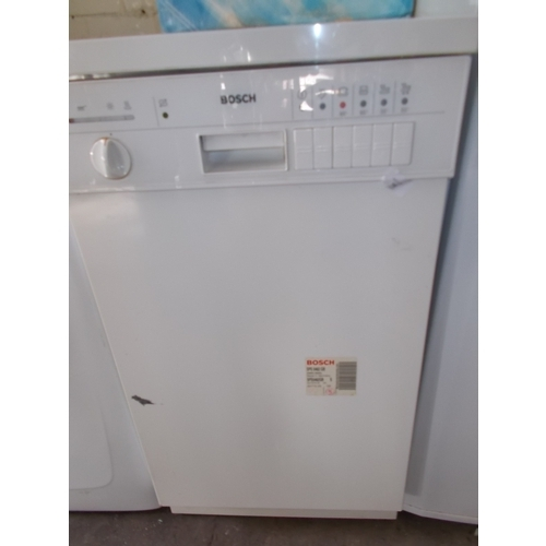 162 - Bosch Dishwasher...