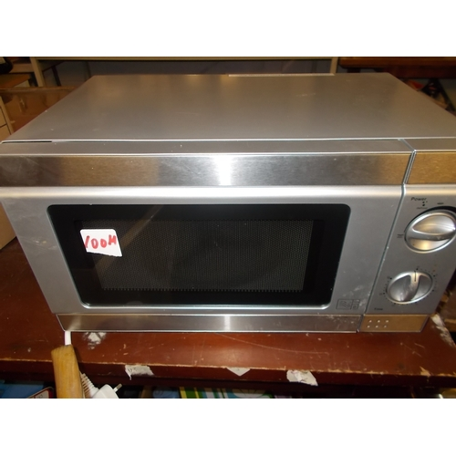 100n - Microwave...