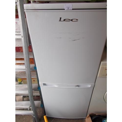 93 - Lec F Freezer...