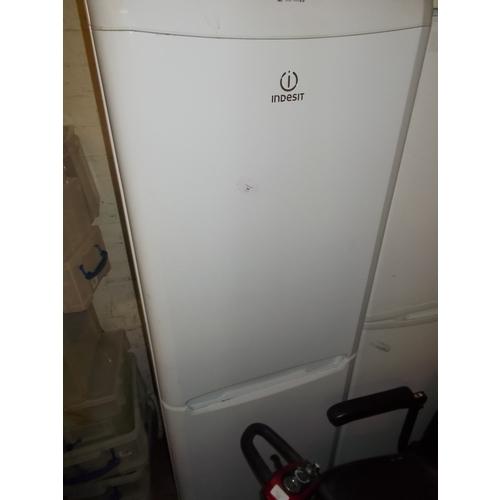 94 - Indesit F Freezer...