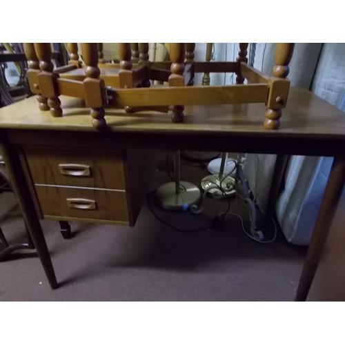 55d - retro Desk...
