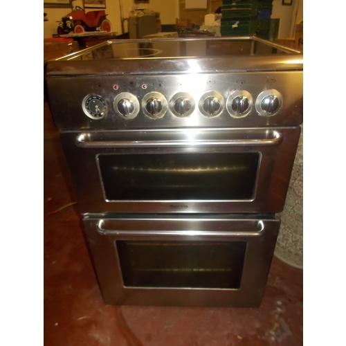 51 - Servis Electric Cooker...