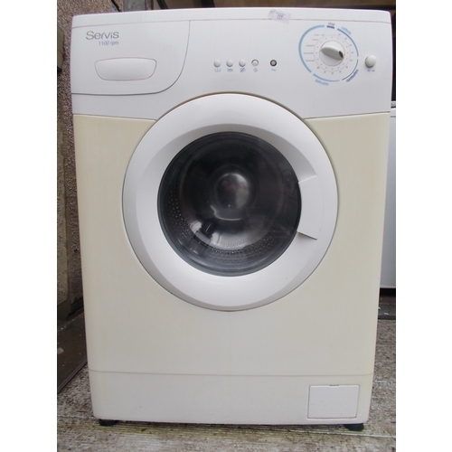 177 - Servis washer...