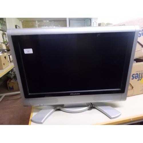 333 - Flatscreen Tv...