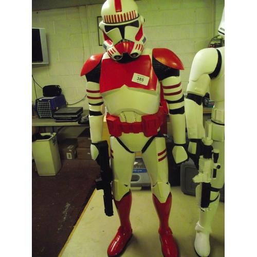 61 - Large Stormtooper...