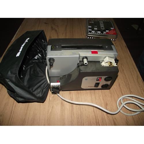 11 - Sankyo Projector...