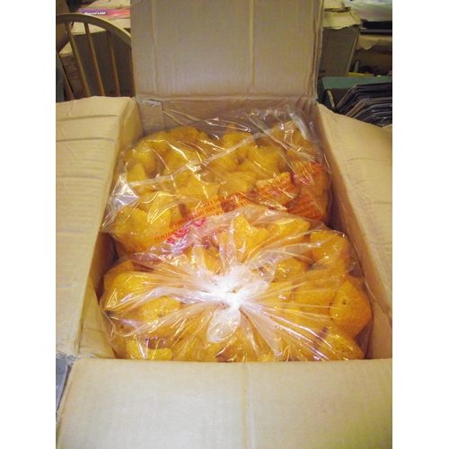 26 - Box of 300 Yellow Starlights...
