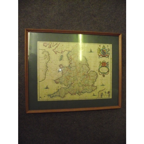 6 - British Map...