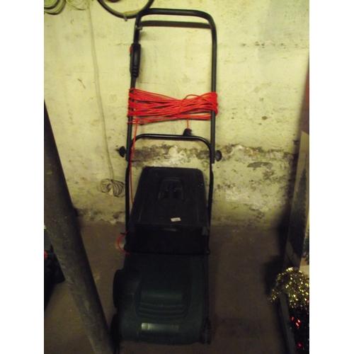 35 - Lawn mower...