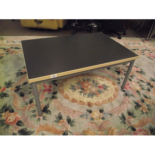 11 - Modern Coffee Table...