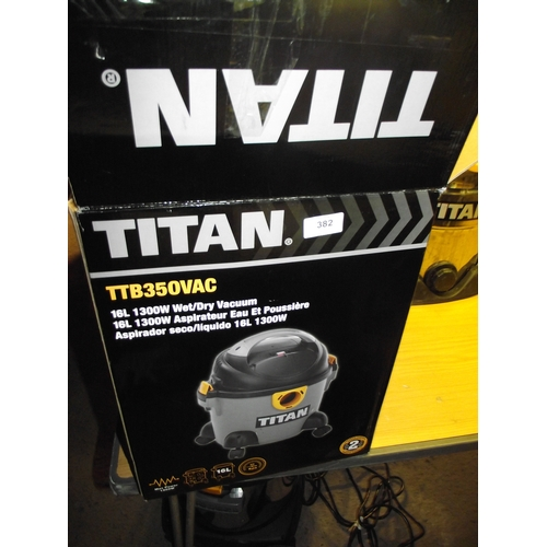 21 - Titan TTB 350 VAC...