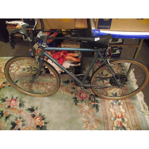 37 - Vintage childs Racing Bike...
