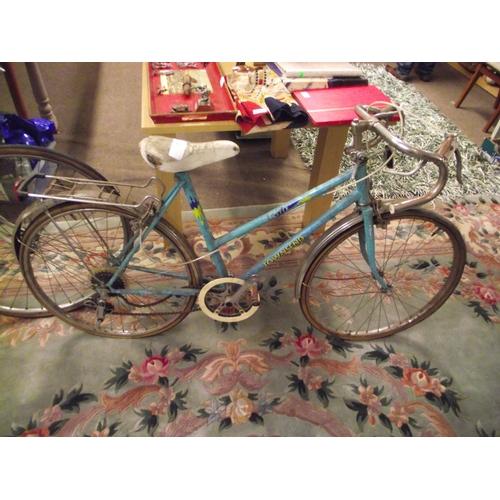 39 - Vintage Townsend Bike...