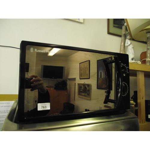 2 - Russel Hobbs Microwave...