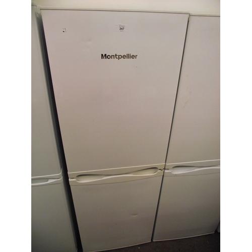15 - Montpellier F Freezer...