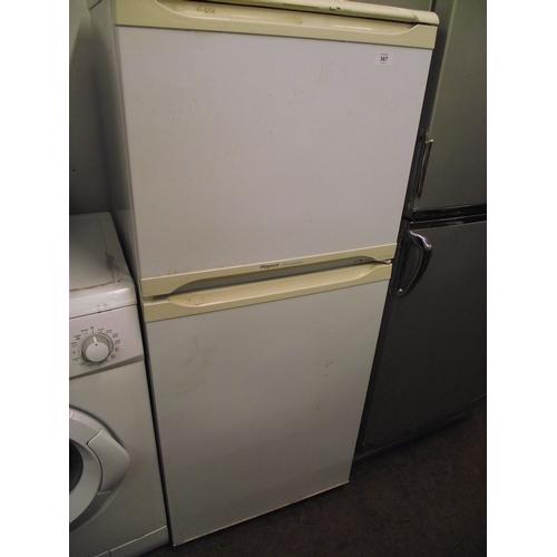 17 - Hotpoint F Freezer...