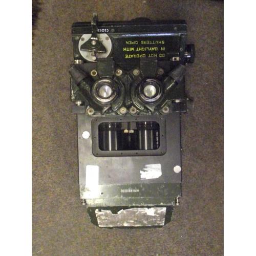 10 - Very Heavy Tank night sight periscope...