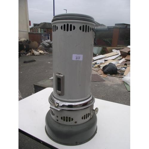 22 - Greenhouse heater...