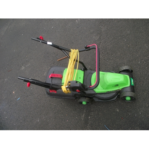 39 - Lawn mower...