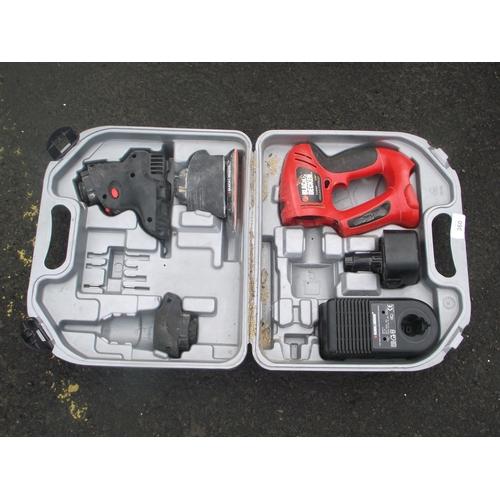 43 - Multi sander kit...