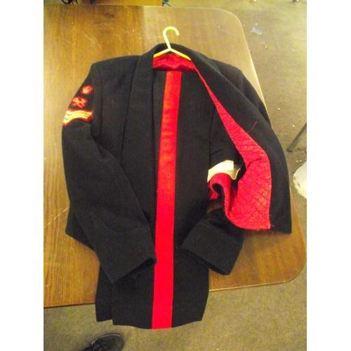 48 - Sergeant Uniform...