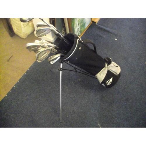 22 - Set of Golf clubs...