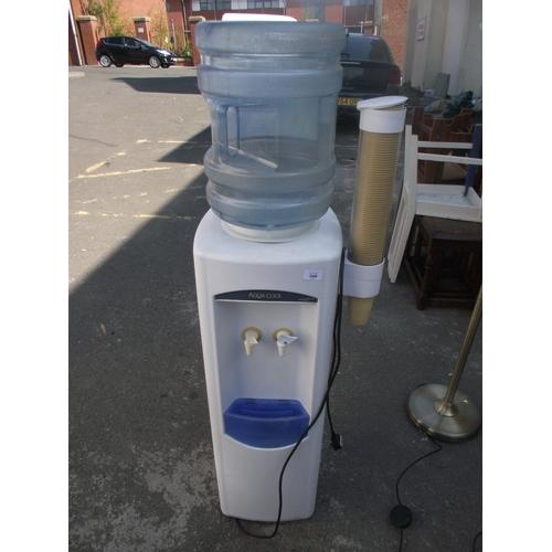 86 - Water Dispenser...