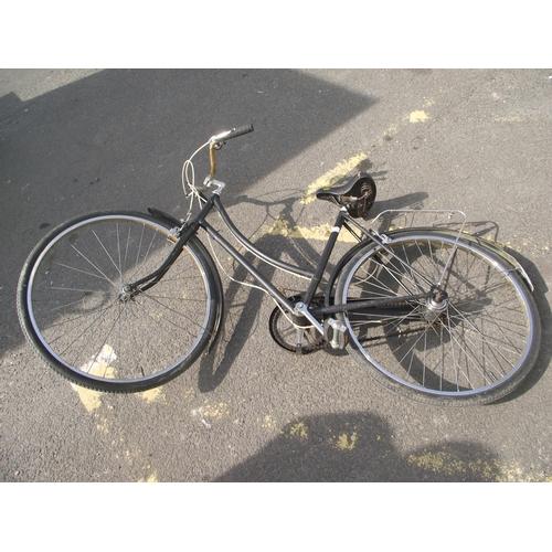 119 - Step over frame bike...