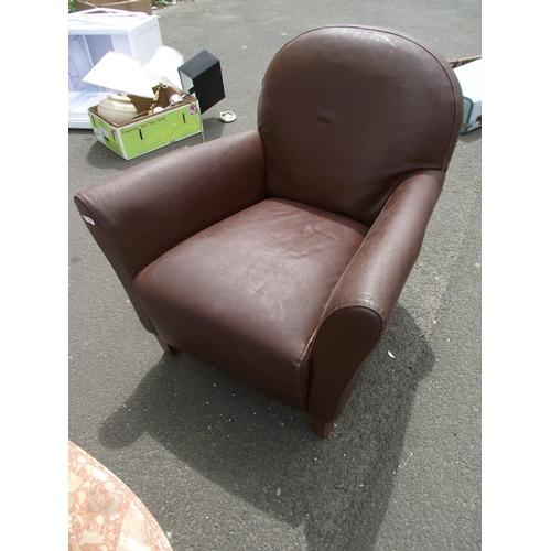 45 - Tub Chair...