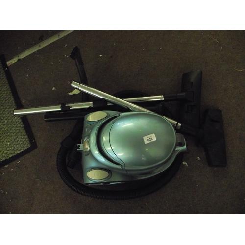 50 - Goblin 2000w vacuum....