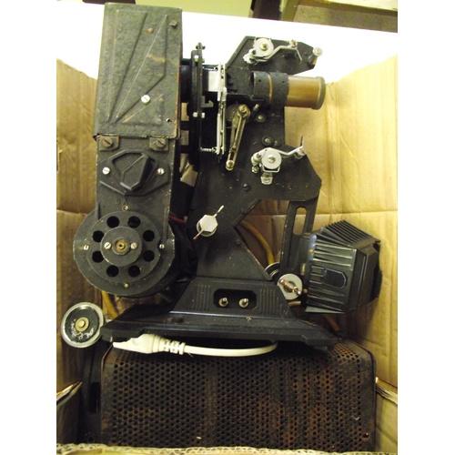 30 - Vintage projector...