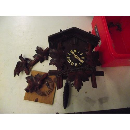 31 - Cuckoo Clock...