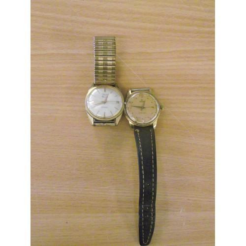 219 - 2 Vintage watches.