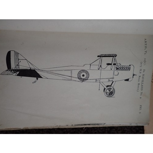 291b - Rare Early Military RAF engineers Air board Technical notes Riggers book possibly 1st World War Bi p...