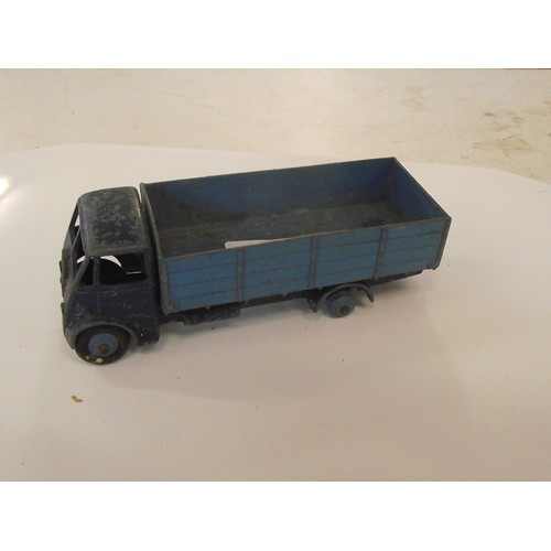 337 - Dinky truck guy