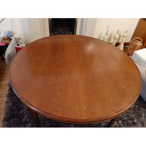 380 - G plan dining table good condition