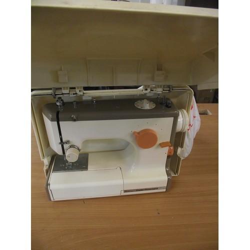 72 - Frister & Rossmann sewing machine....