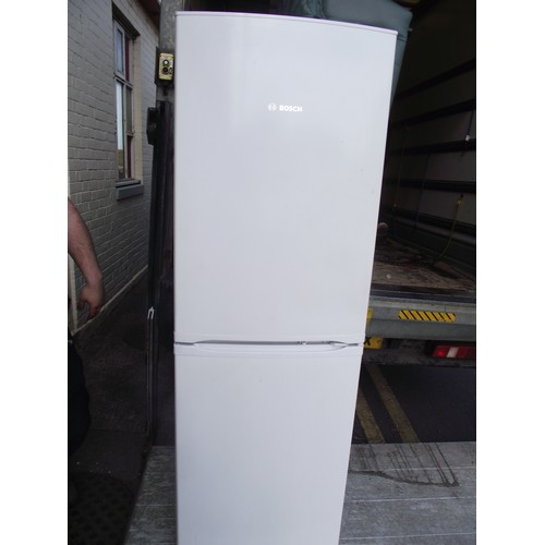 774 - Bosch f freezer...