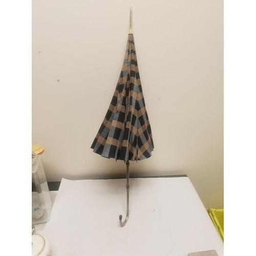 56 - Vintage French Umbrella...