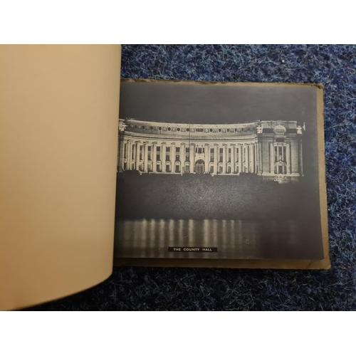 10a - A nice Set of 16 Camera Studies 1930s