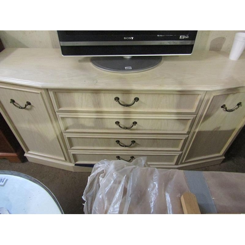 1004 - REPRODUCTION SIDEBOARD...