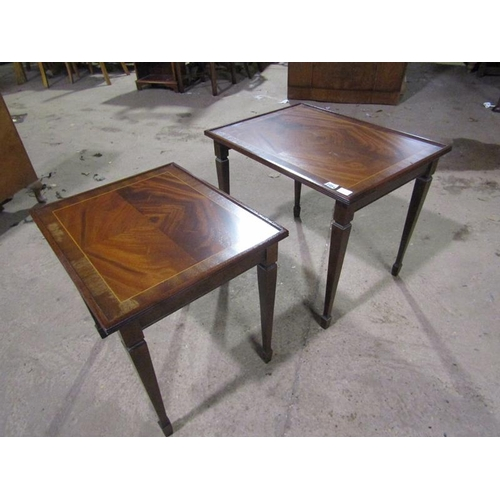 1054 - NEST OF TWO TABLES...