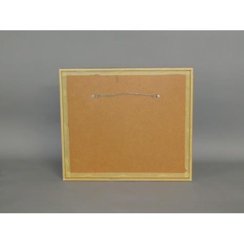 502 - ORIENTAL PRINTS 38 x 45 cms