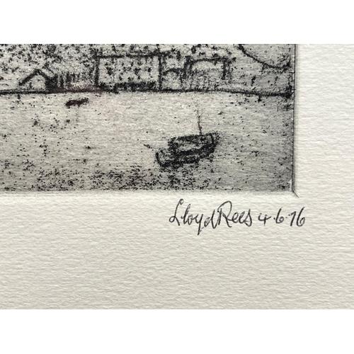 1013 - Lloyd Frederic Rees (1895-1988) Australia