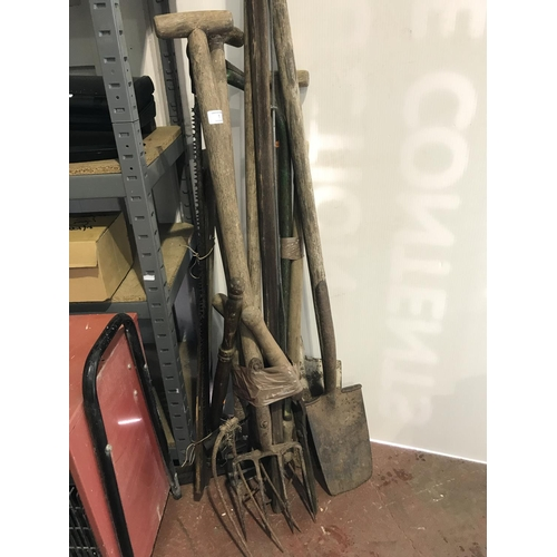 1 - Quantity of tools...